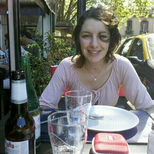Photo taken at Las cosas como son by Pepe E. on 10/30/2011