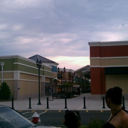 Photo taken at Mebane Tanger Outlets by Jerry R. on 8/10/2011
