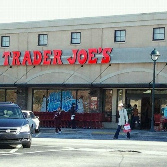 Trader Joe's - Grocery Store in Sandy Springs