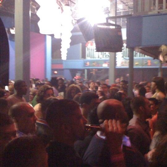 Boca Nightclub Myrtle Beach