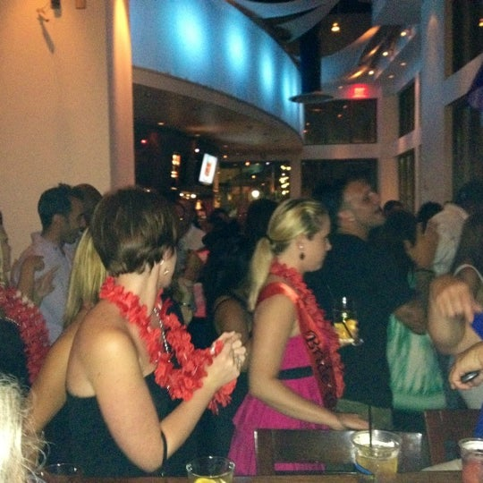 Photo taken at Catch 31 Fish House and Bar by Ed G. on 7/15/2012