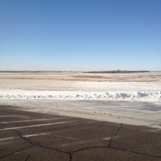 Photo taken at Saskatoon John G. Diefenbaker International Airport (YXE) by Gina Justine G. on 3/20/2012
