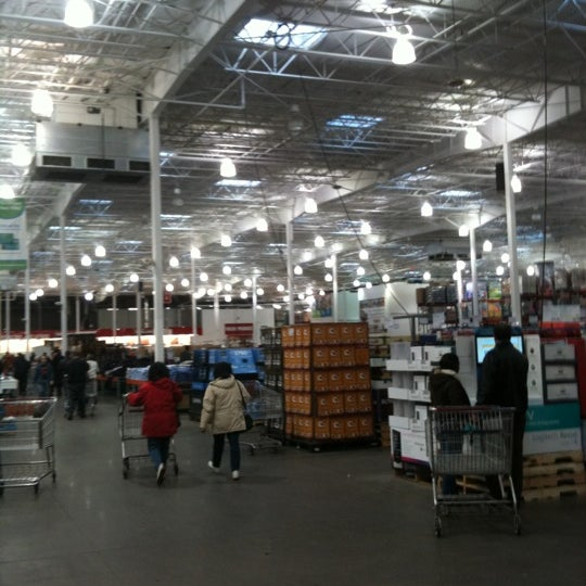 In Store Costco: Department Store In Norwalk