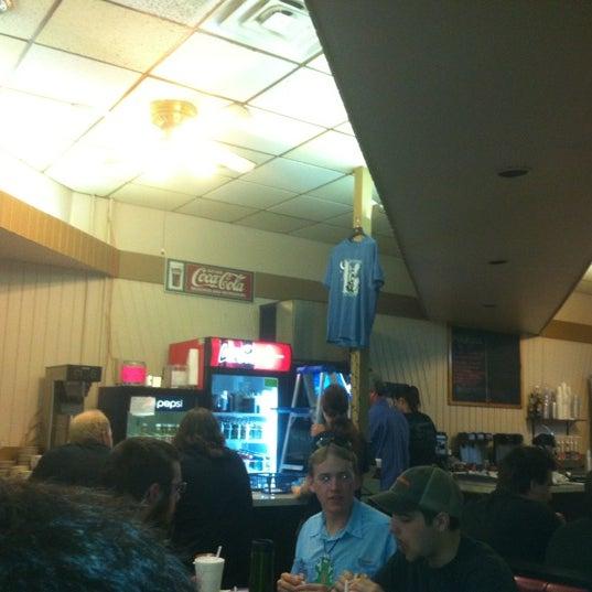Hanlon S Cafe