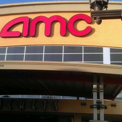 Photo taken at AMC Victoria Gardens 12 by Raudel S. on 1/23/2012