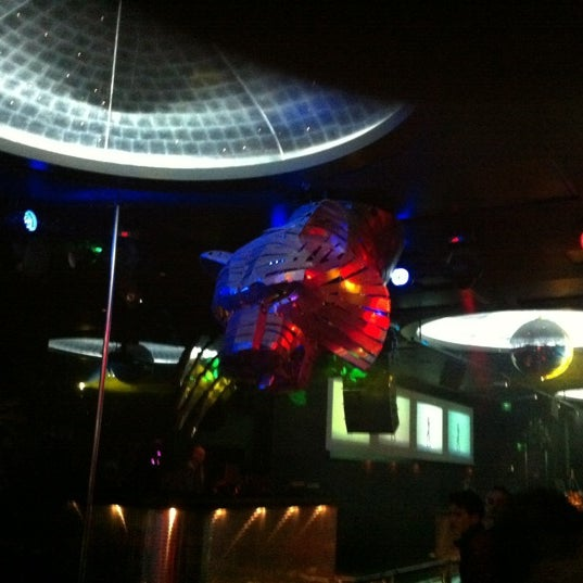 Photo taken at The Tiger by Till D. on 3/16/2012