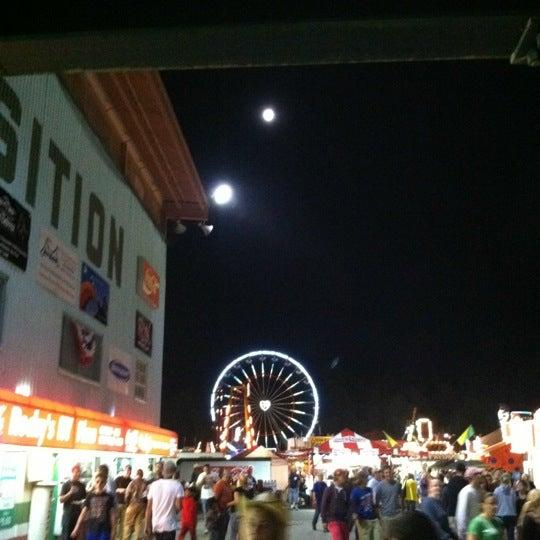 Valley Fair: Champlain Valley Fair Concerts