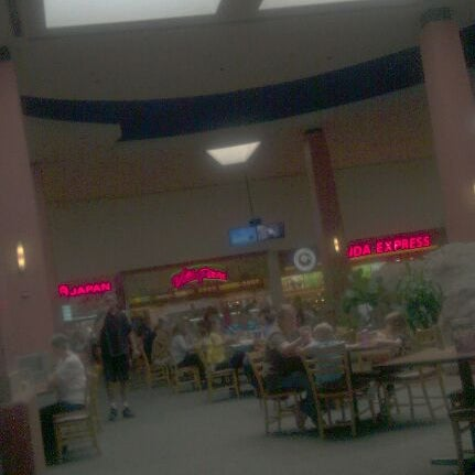 Photo taken at Paradise Valley Mall by Coy Y. on 3/4/2012