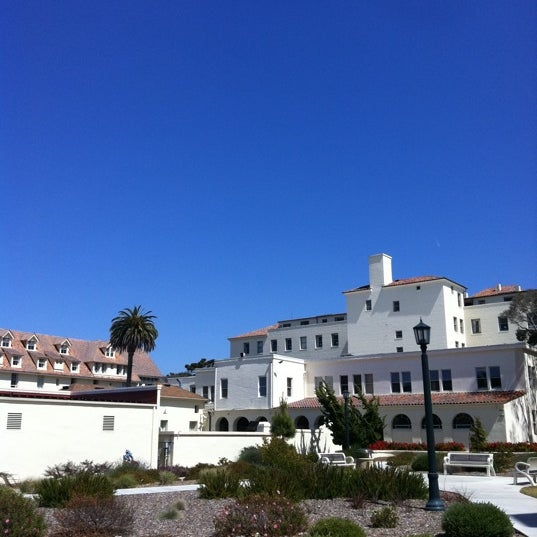 Photo taken at Naval Postgraduate School by Casey K. on 5/16/2011
