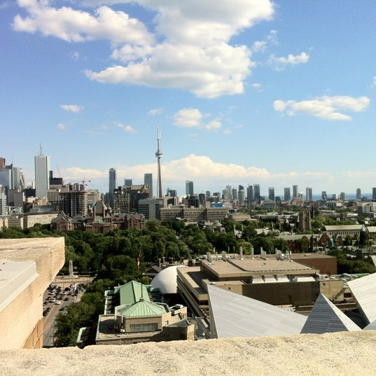 Photo taken at Park Hyatt Toronto by Edward A. on 6/22/2012