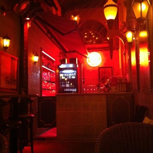 Restaurante franc s for Restaurante frances