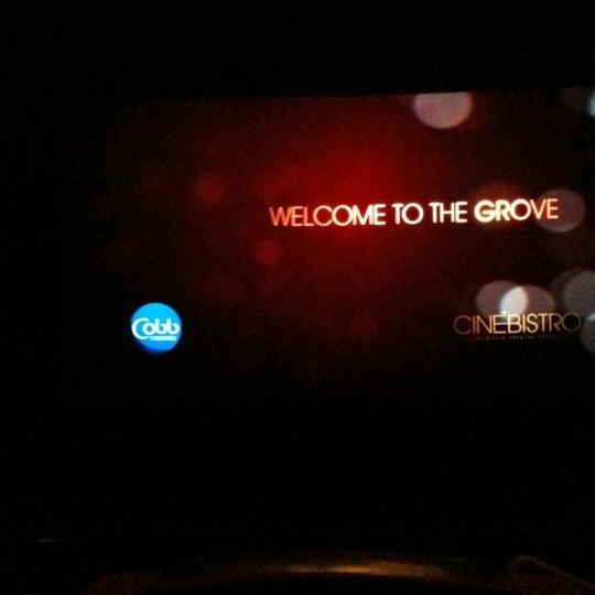 Photo taken at Cobb Grove 16 Cinemas by Jennifer P. on 6/25/2011