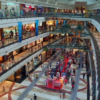 Photo taken at Pondok Indah Mall 2 by Oka S. on 9/1/2012