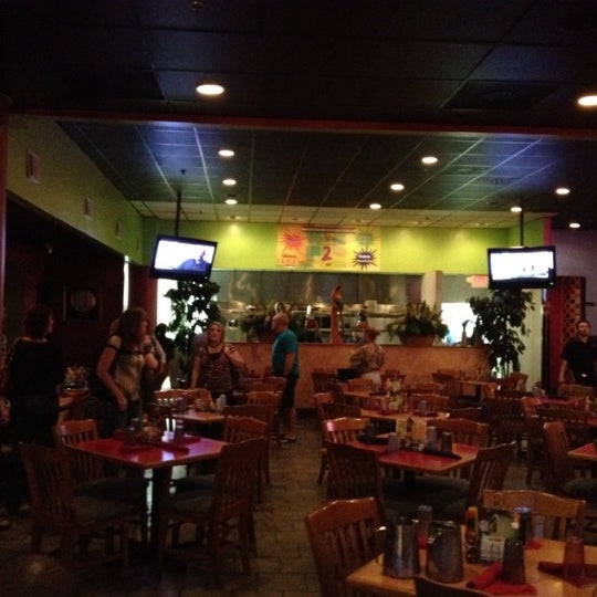 Best Mexican Food Downtown Atlanta