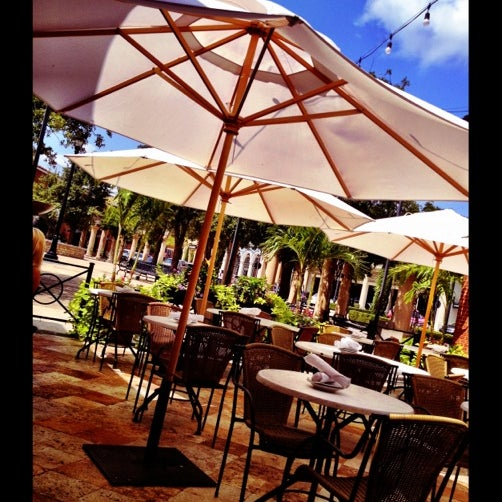 Brio Tuscan Grille - Italian Restaurant in Southlake