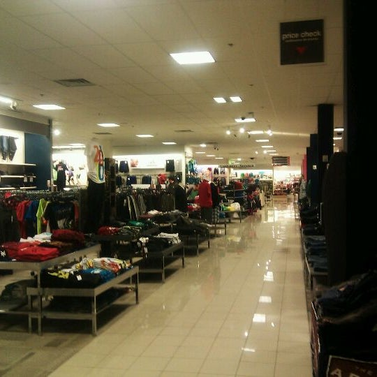 Jcpenny Outlets
