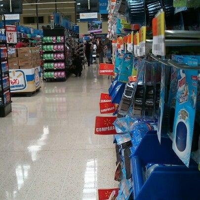 Photo taken at Walmart by Vero M. on 8/25/2012