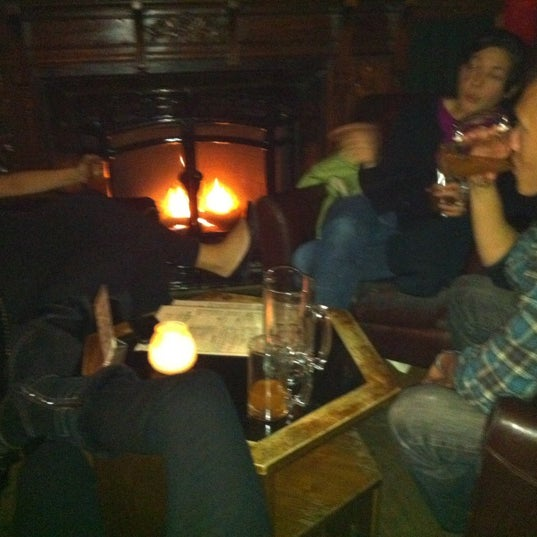 Photo taken at Shoolbred's by Karina R. on 1/23/2012