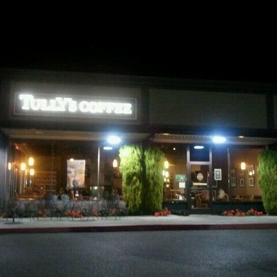 Tully S Coffee Coffee Shop