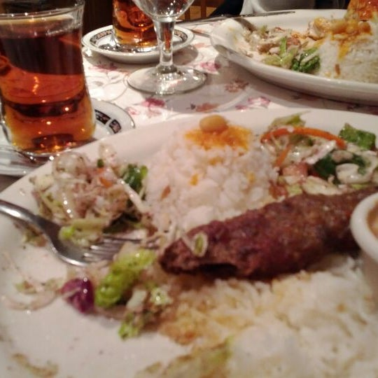 Anatolia turkish cuisine downtown bloomington for Anatolian cuisine