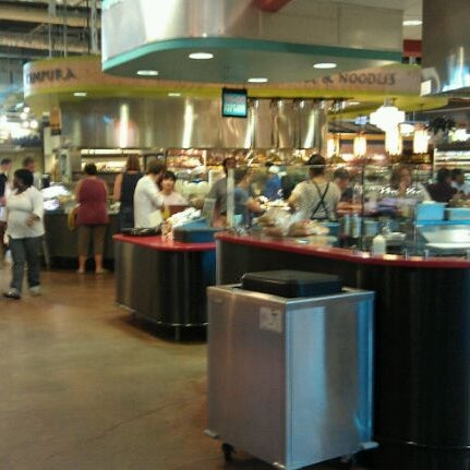 Photo taken at Whole Foods Market by Calvin H. on 8/17/2011