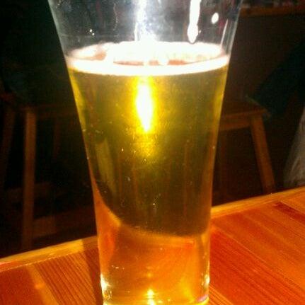 Photo taken at Iron Horse Brew Pub by Matt C. on 2/1/2012
