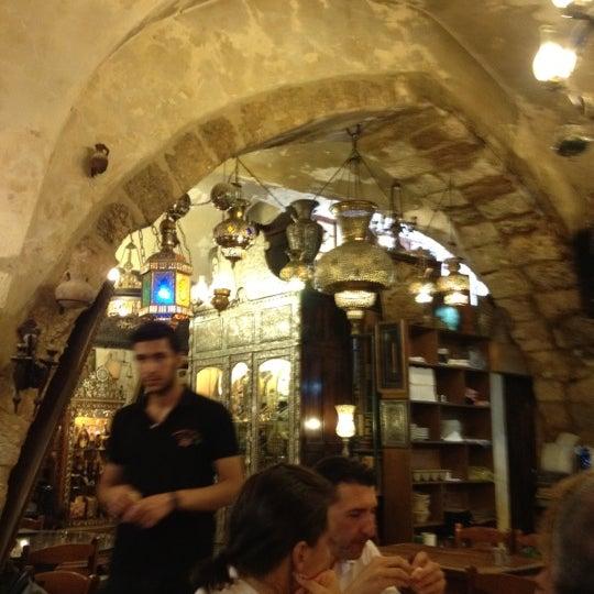 Photo taken at Armenian Tavern by павел ч. on 7/31/2012
