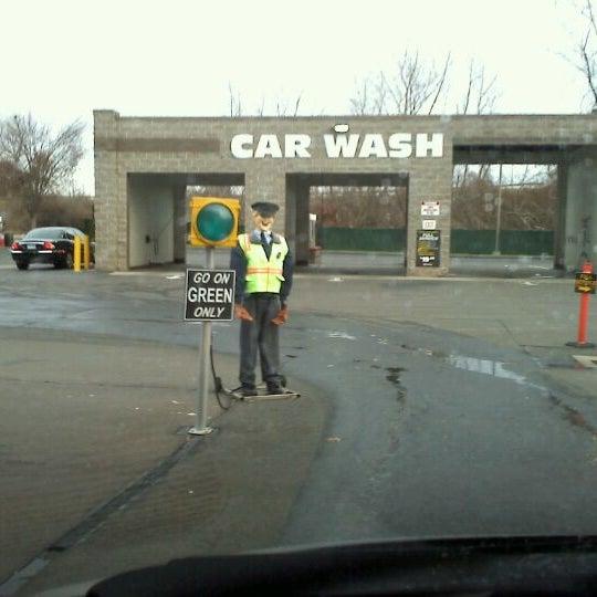 Photos At Russell Speeder's Car Wash