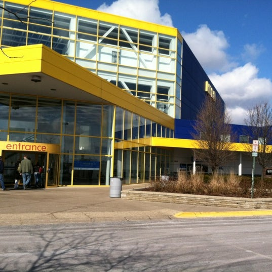 Il Seggiolone Ikea : Ikea schaumburg il