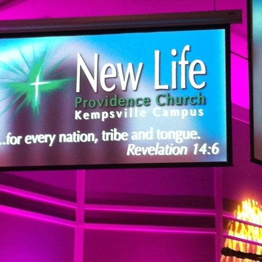 New Life Providence Virginia Beach Va