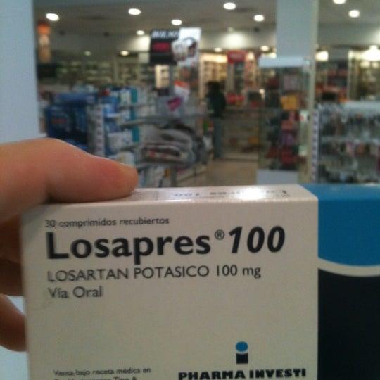Dixi 35 farmacias ahumada