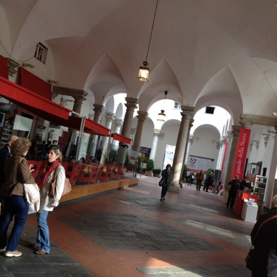 Foto scattata a Palazzo Ducale da Sergio A. il 3/31/2012