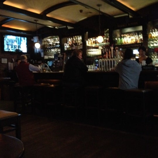 Photo taken at Central Bar by Ye W. on 4/23/2012