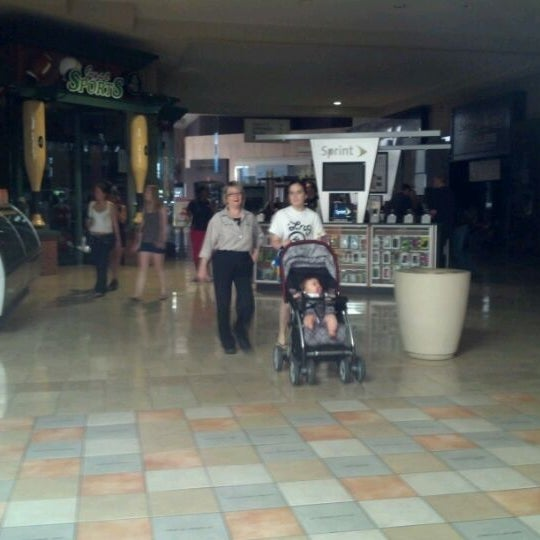 Photo taken at Paradise Valley Mall by Thomas A. on 4/30/2012