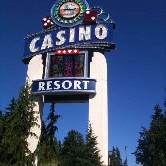Casino bands seattle