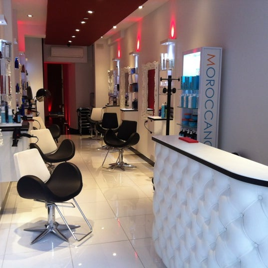 photos at magnifique hair salon salon barbershop in