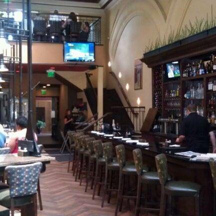 Tellers Restaurant Hyde Park
