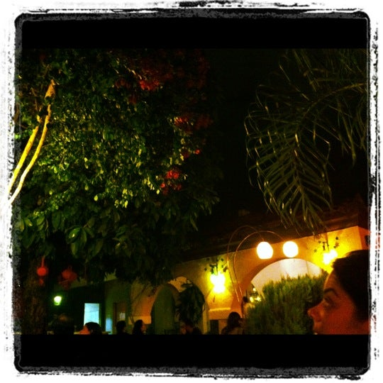 Photo taken at Vila Mosquito by Marina B. on 4/21/2012