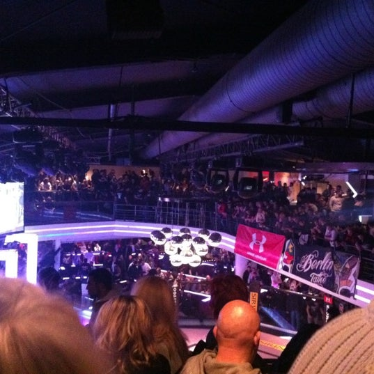 Photo taken at W by Mndkm . on 2/19/2012
