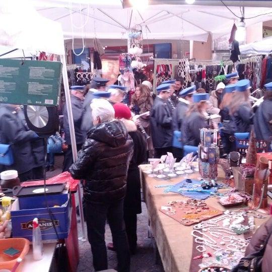 Photo taken at Via Emilia Centro by Annina123 on 1/31/2012