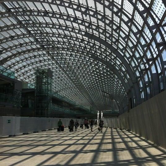 Stazione torino porta susa train station in torino - Treni torino porta susa ...