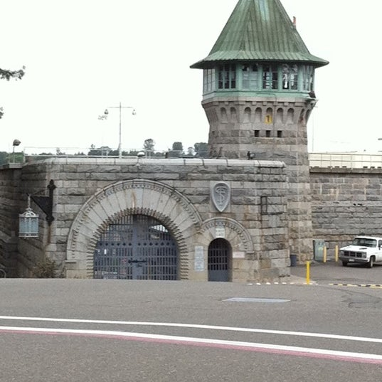 Photo taken at Folsom State Prison (FSP) by Denice S. on 5/28/2011