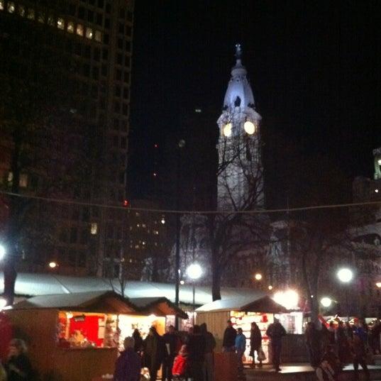 Das Foto wurde bei Christmas Village von Jennifer T. am 12/3/2011 aufgenommen