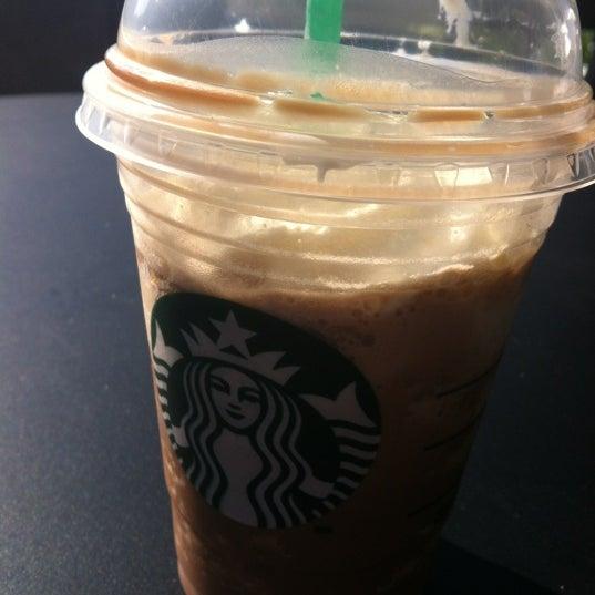 Photo taken at Starbucks by Brenna S. on 6/7/2012