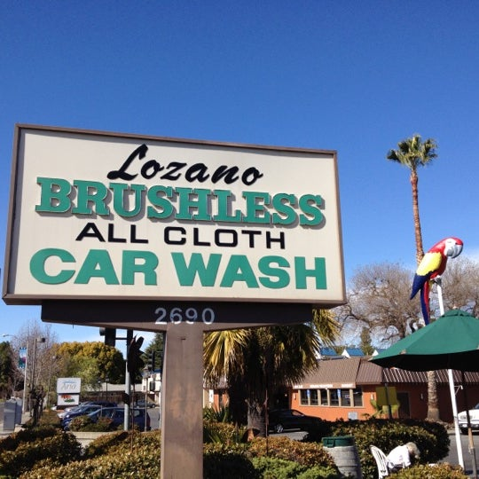 Mountain view car wash coupons upland