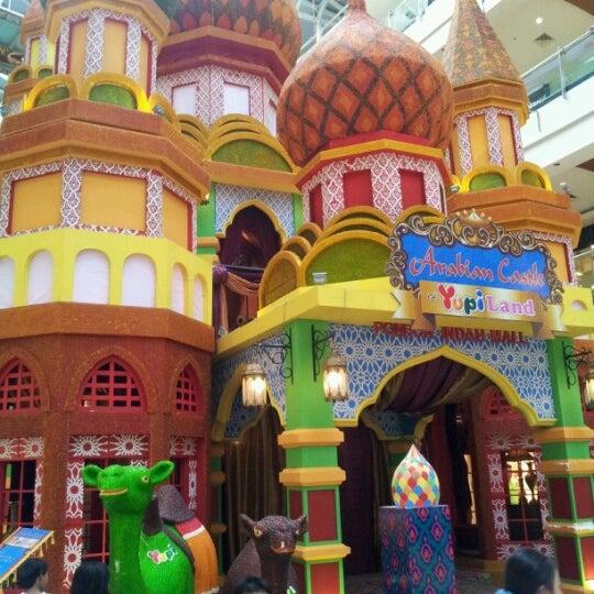 Photo taken at Pondok Indah Mall 2 by Miki A. on 8/21/2012