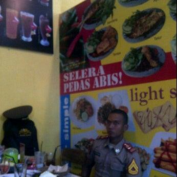 Photo taken at Kedai Ayee by Dwinanda N. on 11/27/2011