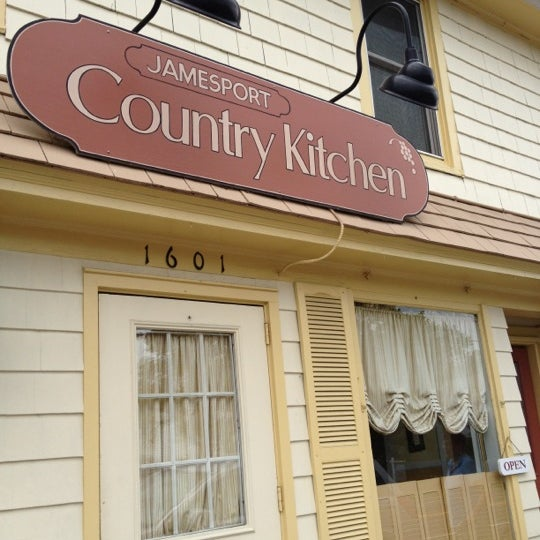 Jamesport Country Kitchen Brunch