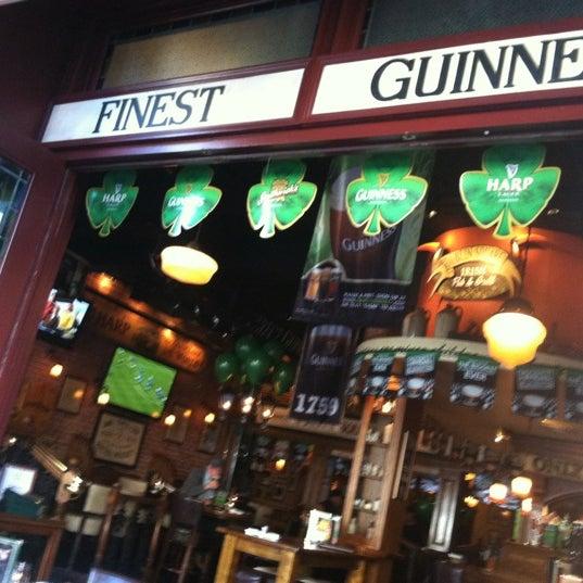 Dublin Square Irish Pub
