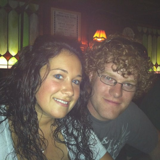 Photo taken at The Irish Pub by Colette H. on 6/4/2012
